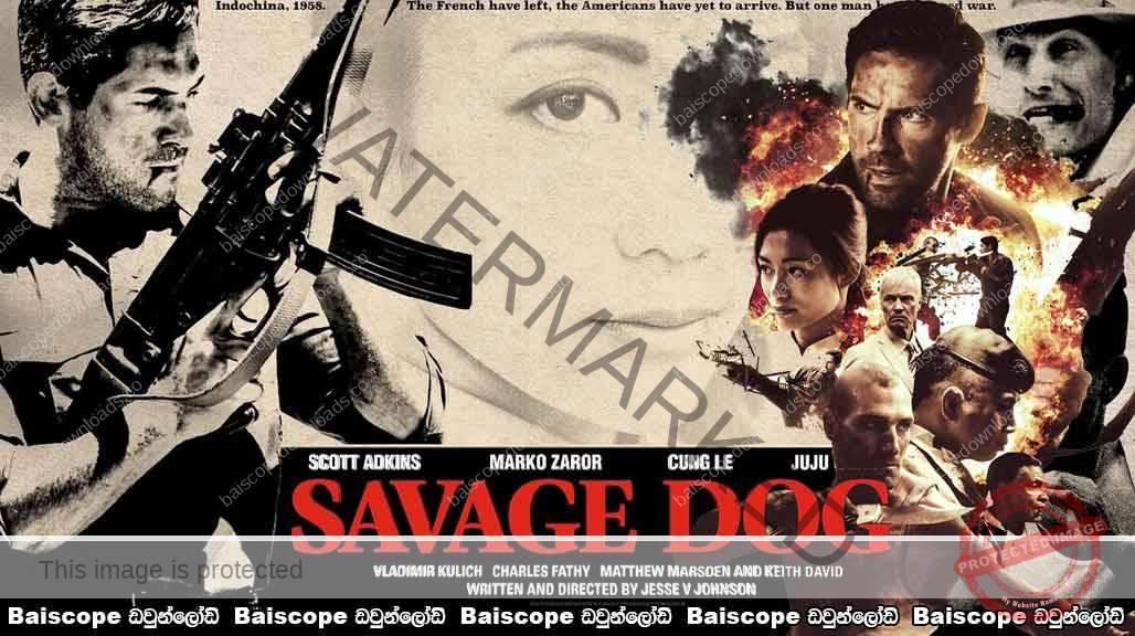 Savage Dog (2021)