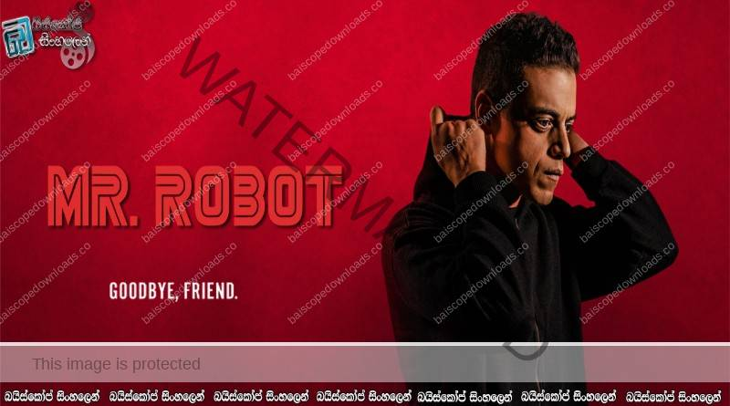 Mr. Robot [S04 : E06]| කරදර පිට තවත් කරදර…
