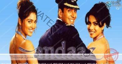 Andaaz (2003) | ආදරය සහ මිත්රත්වය..!
