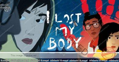 I Lost My Body (2019) | මේ මගේ ජීවිත කතාවයි…