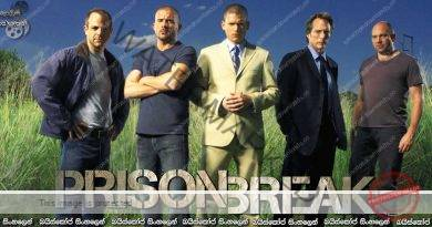 Prison Break [S02]- Complete [Bluray Updates]