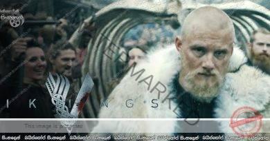 Vikings [S06: E06] | ලගතා! පළිහ දරන්නියගේ වීර කාව්යය..!