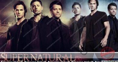 Supernatural [S01]- Complete