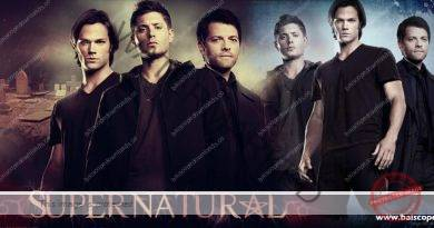 Supernatural [S04]- Complete
