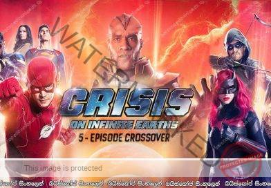 Arrow [S08 : E08] Crisis on Infinite Earths: Part Four | සෑම අවසානයකම ආරම්භයක් ඇත!