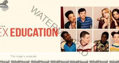 Sex Education (2019-) [S02 : E06] | ඕටිස්ගේ පාටිය..! (18+)