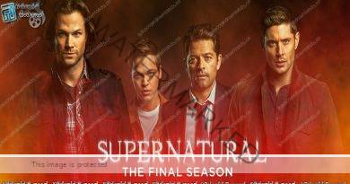Supernatural [S15 : E17] | සෙල්ලම පටන් ගමු එහෙනම්!!
