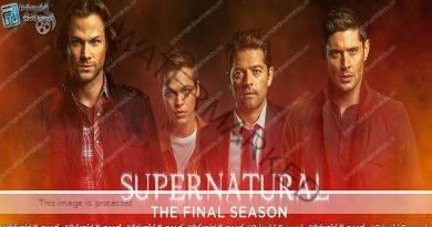 Supernatural [S15 : E16] | අතීතය නැවතත්!!