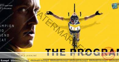 The Program (2015) | රහසිගත වැඩසටහන…