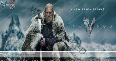 Vikings [S06: E08] | සංග්රාම පෙරනිමිති..!