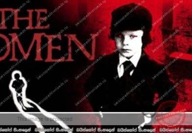 The Omen (1976)  | හයසිය හැට හය!