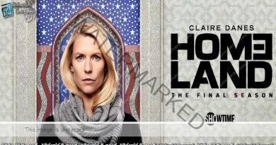 Homeland 🇺🇸 [8×08 – Threnody(s) ] | මොකක්ද ඒ උනේ?!