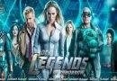 DCs Legends of Tomorrow [S05 : E03] | බෙන්ජමින් සීගල්…
