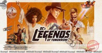 DCs Legends of Tomorrow [S05 : E04] | භයානක මිනීමරුවා…