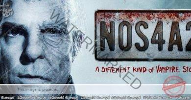 NOS4A2 [S01 : E04] | හේලි සොයා..