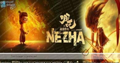 Ne Zha (2019) AKA Birth of the demon child Nezha | ආත්ම මුතු..