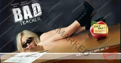 Bad Teacher (2011) | කාපිය මාව…