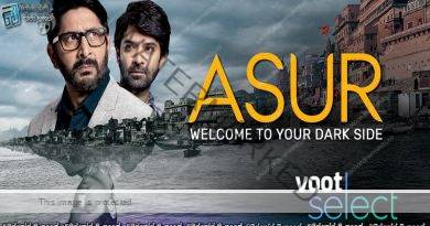 Asur: Welcome to Your Dark Side (2020) S01E04 | පණිවිඩය… (18+)
