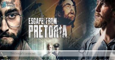 Escape from Pretoria (2020) | වර්ණභේදයට එරෙහිව හිරෙන් පැන යාම!