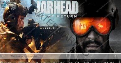 Jarhead: Law of Return (2019) | එකෙකු වෙනුවෙන් එක්ව දිවි පිදීම.. (18+)
