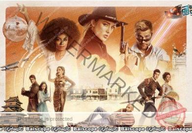 DCs Legends of Tomorrow [S05 : E10]   ජෝන් සහ සාරි බේරාගැනීම…