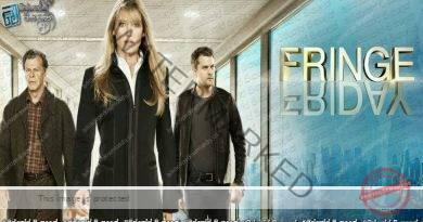Fringe [S04 : E04] | ආගන්තුකයා..