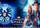 Marvel's Agents of S.H.I.E.L.D. [S07 : E04] | අතීතයට හොරා අතීතය වෙනස් කිරීම..