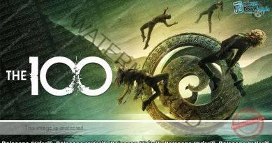 The 100 [S07 : E08] | සියල්ලෙහි විනාශය හා ආරම්භය..
