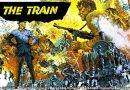 The Train (1964) | වැරදුනු මහා සිතුවම් මංකොල්ලය