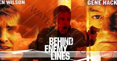 Behind Enemy Lines (2001) | සුපිරිම යුධ චිත්රපටයක්…
