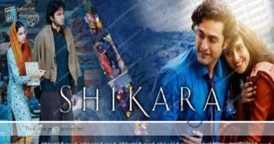 Shikara (2020) | කාශ්මීරයට ලියුමක්…