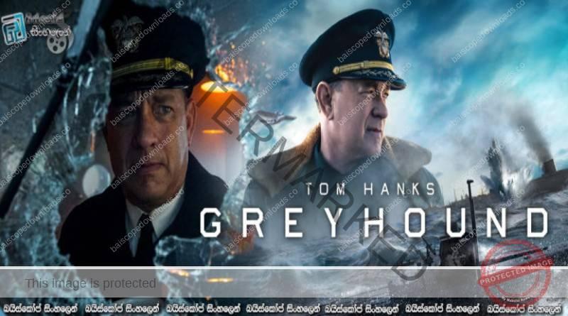Greyhound (2020) | අත්ලාන්තික් සාගරයේ සටන…!