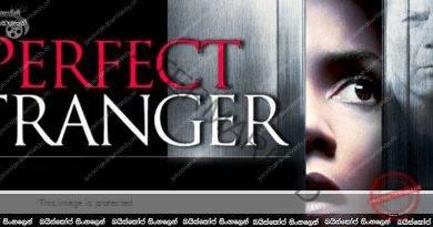 Perfect Stranger (2007) | රහස් සඟවන්න මොනව නොකරයිද? (18+)
