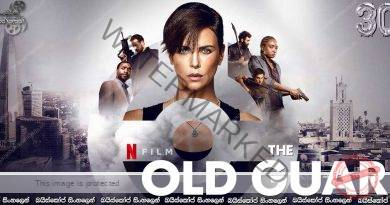 The Old Guard (2020) | අමරණිය රණශුරයින්…