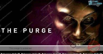 The Purge (2013) | මිනිස් ඝාතන වලට රාජ්ය අවසර ලැබූ වගයි…