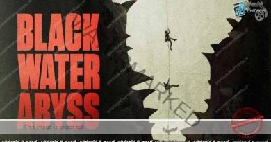 Black Water: Abyss (2020) | භූගත ගුහාවේ කිඹුලෙක්!!