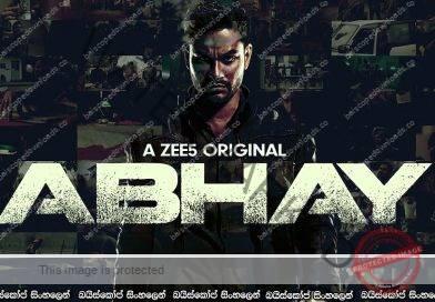 Abhay (2019-) [S01 : E08] | තවත් එක් පරිච්ඡේදයක අවසානය