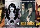 DC Showcase: Jonah Hex (2010), Sgt. Rock (2019), Death (2019), Adam Strange (2020) | ඩීසි සිනමා විශ්වයෙ කෙටි-චිත්රපට එකතුවක්…
