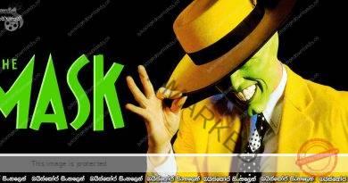 The Mask (1994)| සාපලත් වෙස් මුහුණ…