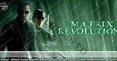 The Matrix Revolutions (2003) with Sinhala Subtitles | අවසානය…..