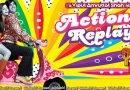 Action Replayy (2010) | අරුමයක් නොවුනු කරුමයක්..!