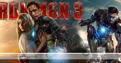 Iron Man 3 (2013) | යකඩ මිනිසාට ප්රහාරයක්…