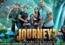 Journey 2: The Mysterious Island (2012) | කවුද කැමති විරු සැරියකට?