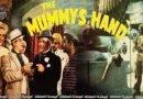 The Mummy's Hand (1940) | මමීගේ හස්තය..