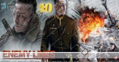 Enemy Lines (2020) | සතුරු සීමාව…