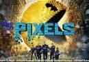 Pixels (2015) |ගේම් පිස්සුව…