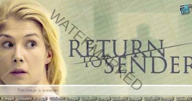Return to Sender (2015) | ප්රේමයට මුවාවී පැමිනි බාඳුරාවක පලිගැනීම.