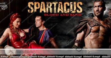 Spartacus: Blood and Sand [S01 : E10] | උත්සව ප්‍රසාද…