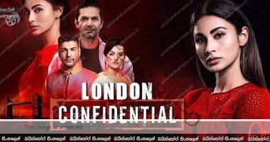 London Confidental (2020)   චීන රහස් එලිකළ රෝ මෙහෙයුම!