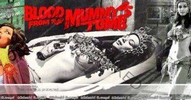 Blood from the Mummy's Tomb (1971) | පුරාණ ටෙරා රැජිණගේ නැවත නැඟිටීමය